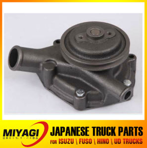 MD015020 Water Pump Engine Parts for Mitsubishi Canter pictures & photos