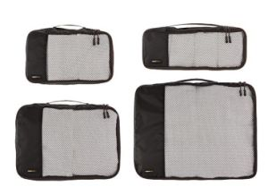 Storage Packing Suit Organizers Travel Home Store Travel Space Saver Bags pictures & photos