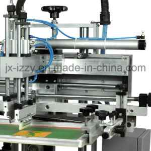 4 Color Manual Screen Printing Machine pictures & photos