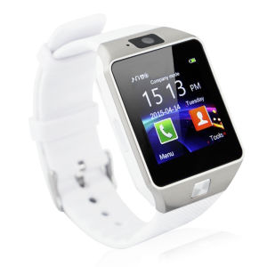 Bluetooth Watch Phone Dz09 Smartwatch Support SIM TF Card pictures & photos