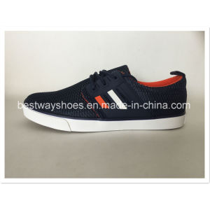 Tideway Mesh Fabric Sneaker Men Shoes Casual Shoe pictures & photos