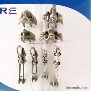 Aluminum Suspension Clamp pictures & photos