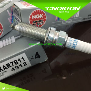 Ngk Laser Iridium Plug Spark Plugs 4912 Ilkar7b11 4912 Ilkar7b11 pictures & photos