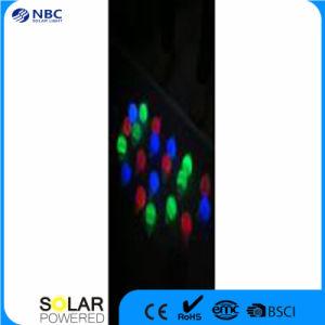 5cm Diameter Solar String Light pictures & photos