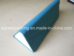 Folding/Foldable Triangle Sunglasses Case (KS4) pictures & photos