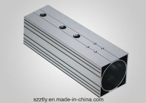 Customized 6000 Series Alloy Big Section 200 to 500 mm Aluminum Extrusion Profile pictures & photos