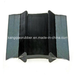 SGS Certified Rubber Water Stop with Steel Edge for Concrete Joint pictures & photos