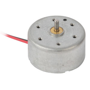 RF-3L0PA Precious Metal-Brush Motors/Small Electrical Motor/Spur Gear Motor pictures & photos