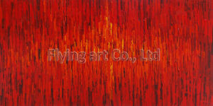Abstract Oil Painting with Heavy Texture pictures & photos