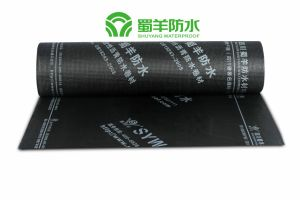 4mm APP Waterproof Membrane Sand Surface Glass Fiber Reinforced pictures & photos