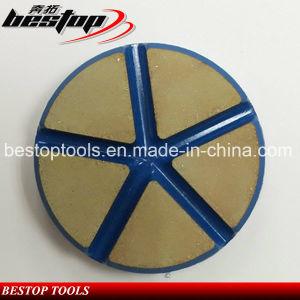 Ceramic Diamond Floor Polishing Pad for Granite pictures & photos