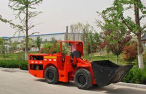 Hot Sale 4ton Diesl Load Haul Dump Excavator pictures & photos
