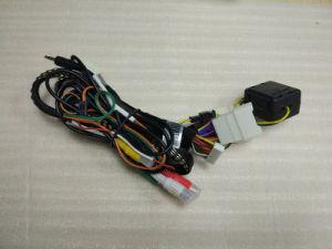 Car Radio DVD Multimedia Video Interface for Toyota Prado pictures & photos