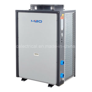 16~24kw Swimming Pool Heat Pump Water Heater 60Hz pictures & photos