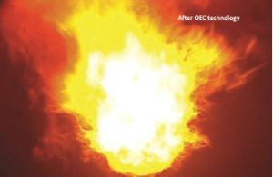Heater with Oec Technology pictures & photos
