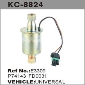 Low Pressure Electronic Pump for Universal (E8012s/E8016s/E8034/Ep-11k) with Kc-8824 pictures & photos