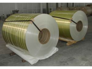 Prepainted Gi Steel Coil / PPGI / PPGL Color Coated Galvanized Steel Sheet in Coil pictures & photos