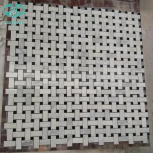 Mosaic Marble, Stone Mosaic, White Mosaic, Mosaic Pattern pictures & photos