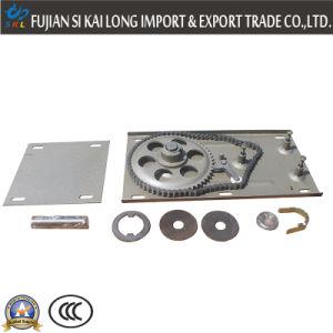 800kg AC220V Copper Coil Roller Shutter Motor for Rolling Door pictures & photos