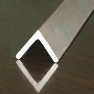 Stainless Steel Angle Bar-Steel Angle Bar-Square Bar pictures & photos