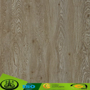 Wood Grain Decorative Paper for Chipboard and Particle Board pictures & photos