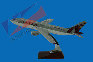 Resin Plane Model (A300) pictures & photos