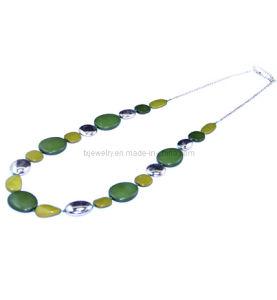 Imitation Women Necklace, Fashion Necklace (TXN-10522)