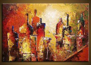 Modern Oil Painting (SL000033)