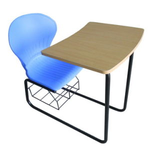 Student Chair with Writing Pad for Hot Sale, Zhejiang, Competitive