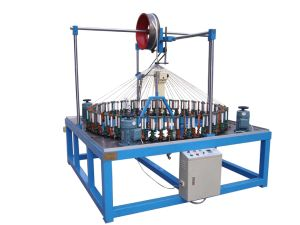 Cord Braiding Machine (90-120T-1)