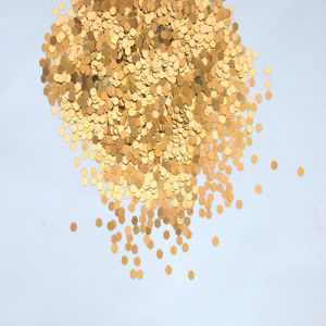 Metallic Glitter in Different Sizes pictures & photos