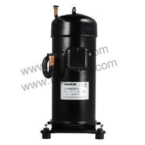 R22 380V 3 Phase 5HP Daikin Scroll Compressor for Air Conditioner pictures & photos