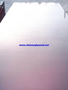 Brown Film Faced Shuttering Plywood (HT-FFP-026)