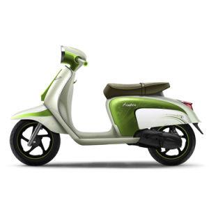 New Scooter 50CC EEC EPA DOT (HT50QT-24)