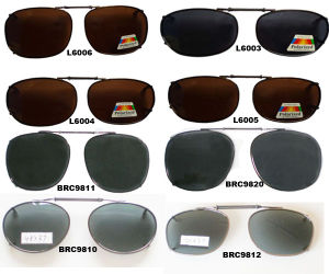Clip On Sunglasses Polarized 19
