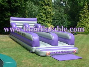 Inflatable Sports--Bungee Run (KK-S002)