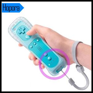 USB Wireless Joystick Nunchuk + Controller Game Controller for Nintendo Wii pictures & photos