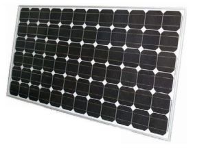 Mono Crystalline Solar Panel Solar System pictures & photos