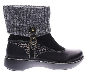 Get Ready for Cold Weather Leather and Suede Winter Boots pictures & photos