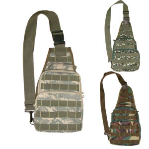 Multicolo Army Sling Bag, Military Bag, Comouflage Bag pictures & photos