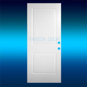 2PNL Steel Door pictures & photos