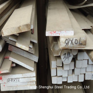 Expert Manufacturer Stainless Steel Flat Bar (SUS430) pictures & photos