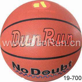 Basketball (19-700)