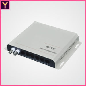 2 Channel Digital Video Optical Converter