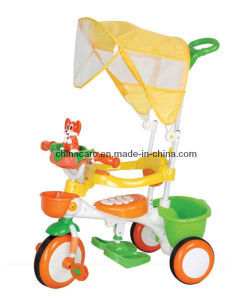 Baby Toy Tricycle (CA-BW232) pictures & photos