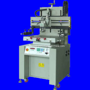T-Slot Screen Prining Machine (UP-4060T)