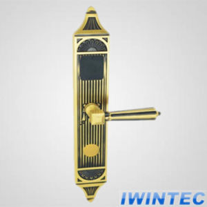 Brass Handle Lock, Advanced Digital Electronic Lock pictures & photos