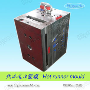 Hot Runner Injectiom Molding (J03) pictures & photos