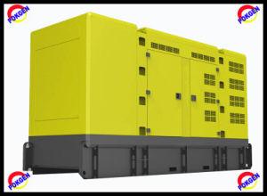 20~1500kVA Silent Cummins Diesel Generator Set (POKC300) pictures & photos