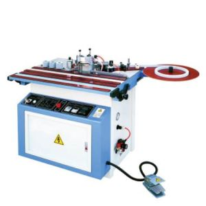 Woodworking Use Manual Edge Banding Machine for Panel Furniture pictures & photos